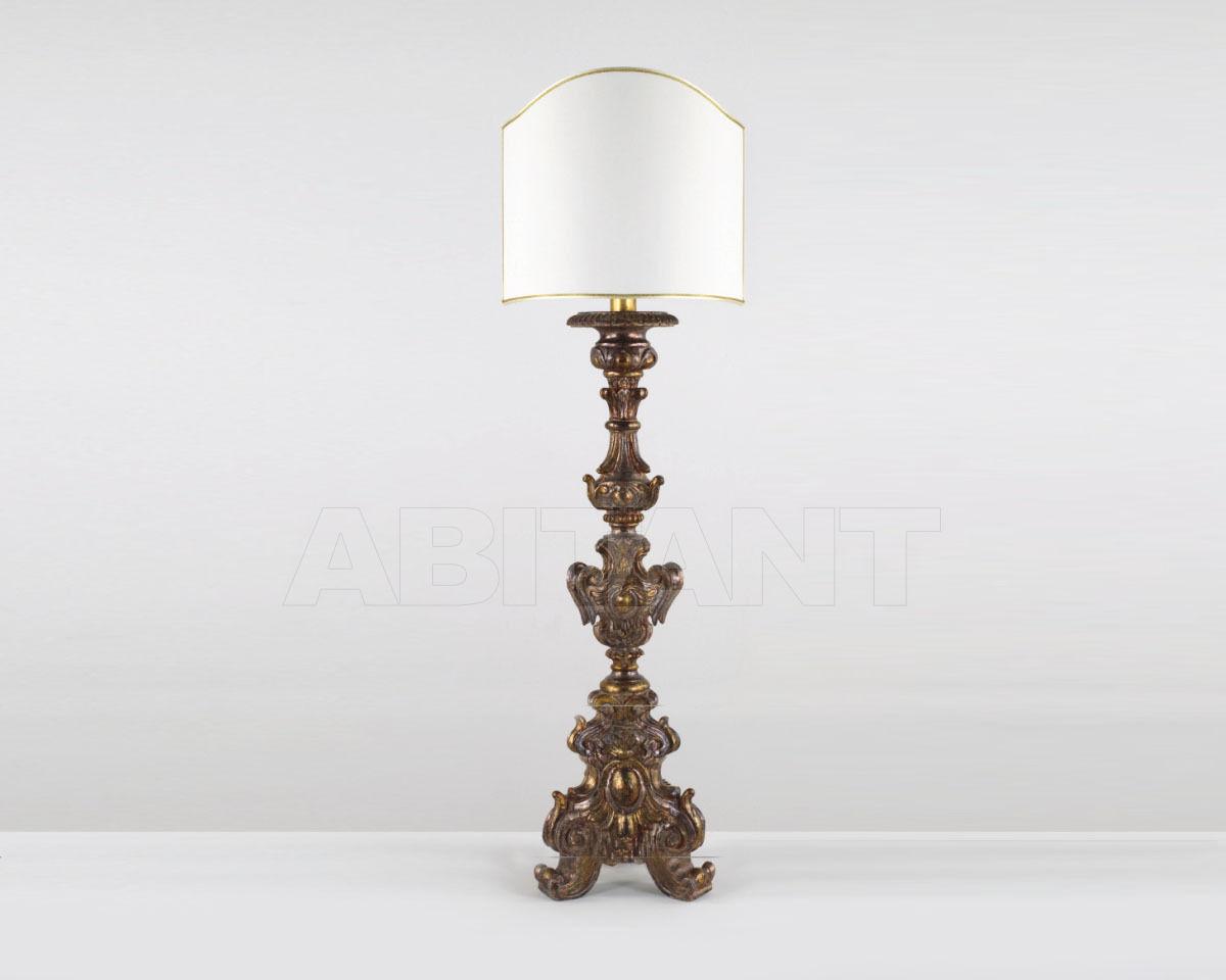 Buy Floor lamp Agostini & Co. S.r.l./(Agos group) Maison Du Désir 2001.A04