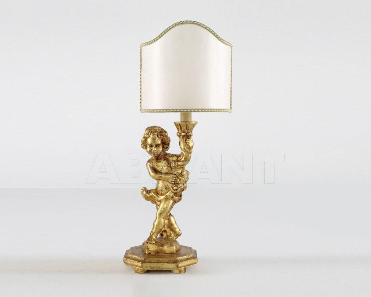 Buy Table lamp Agostini & Co. S.r.l./(Agos group) Maison Du Désir 2103.G05