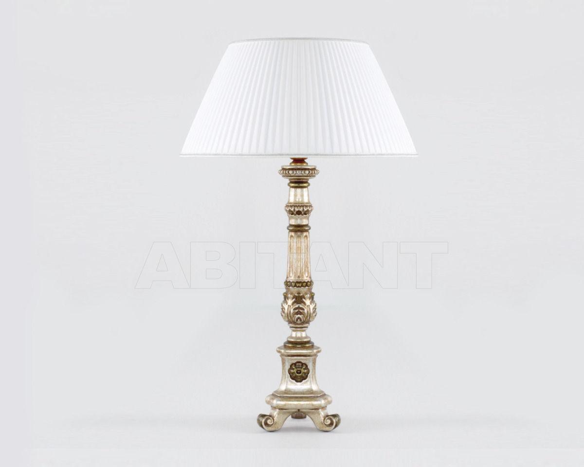 Buy Table lamp Agostini & Co. S.r.l./(Agos group) Maison Du Désir 2114.A08