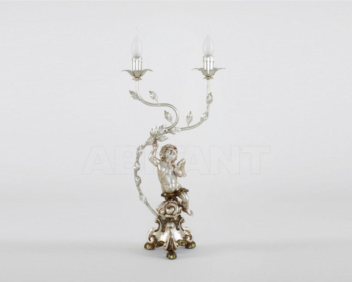 Buy Table lamp Agostini & Co. S.r.l./(Agos group) Maison Du Désir 2117.A08