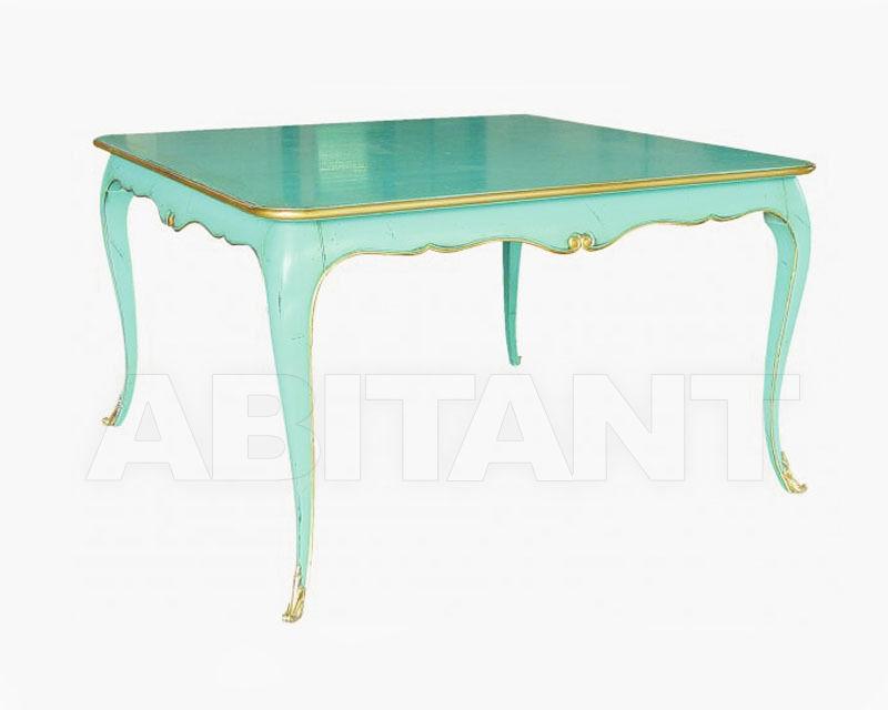 Buy Dining table Agostini & Co. S.r.l./(Agos group) Maison Du Désir C/200