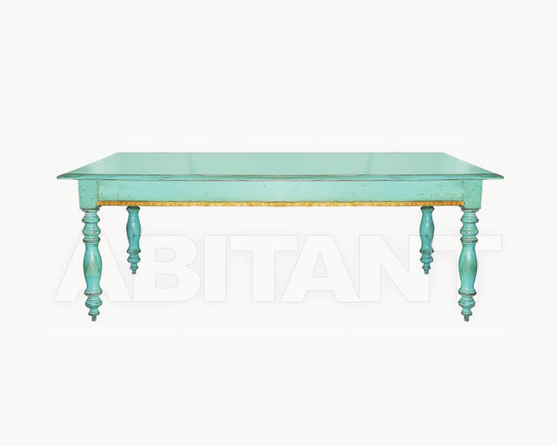Buy Dining table Agostini & Co. S.r.l./(Agos group) Maison Du Désir C/204