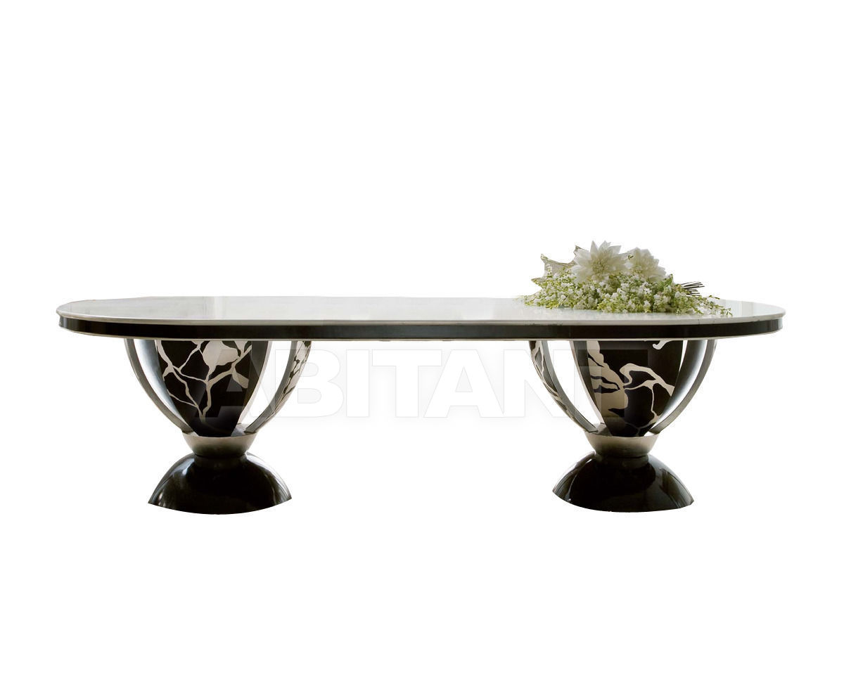 Buy Dining table F.lli Meroni Personal Lifestyle 419T