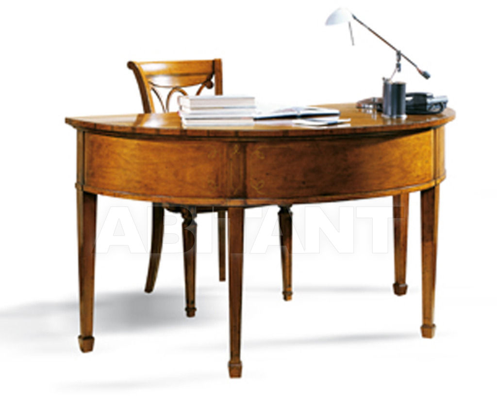 Buy Writing desk Seven Sedie Reproductions Office 00ST08 ZD 1