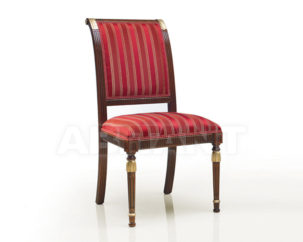 Buy Chair Seven Sedie Reproductions Ottocento 0129S ZC B