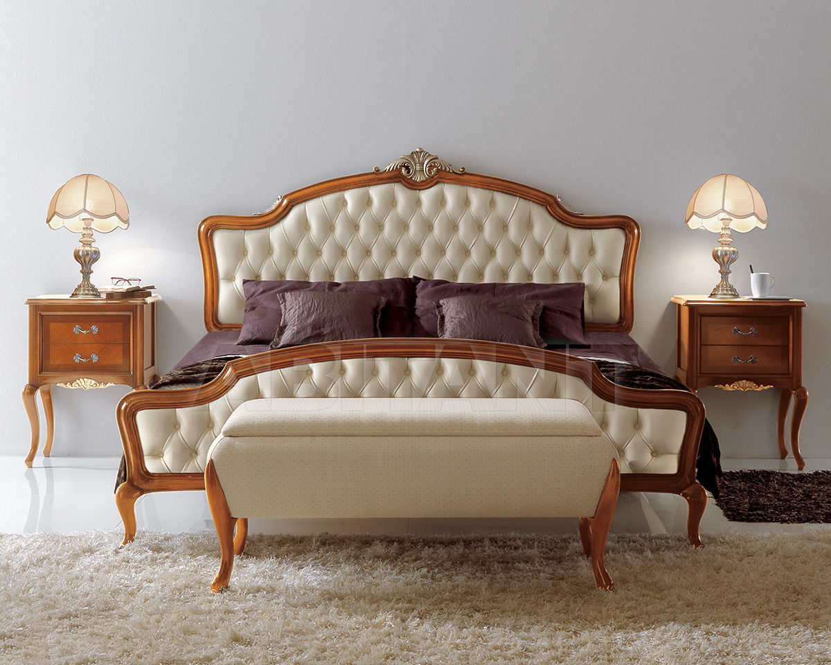 Buy Bed Giorgio Casa Memorie Veneziane Art. 2118 P