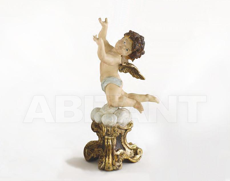 Buy Statuette Agostini & Co. S.r.l./(Agos group) Maison Du Désir 2406/2/LP