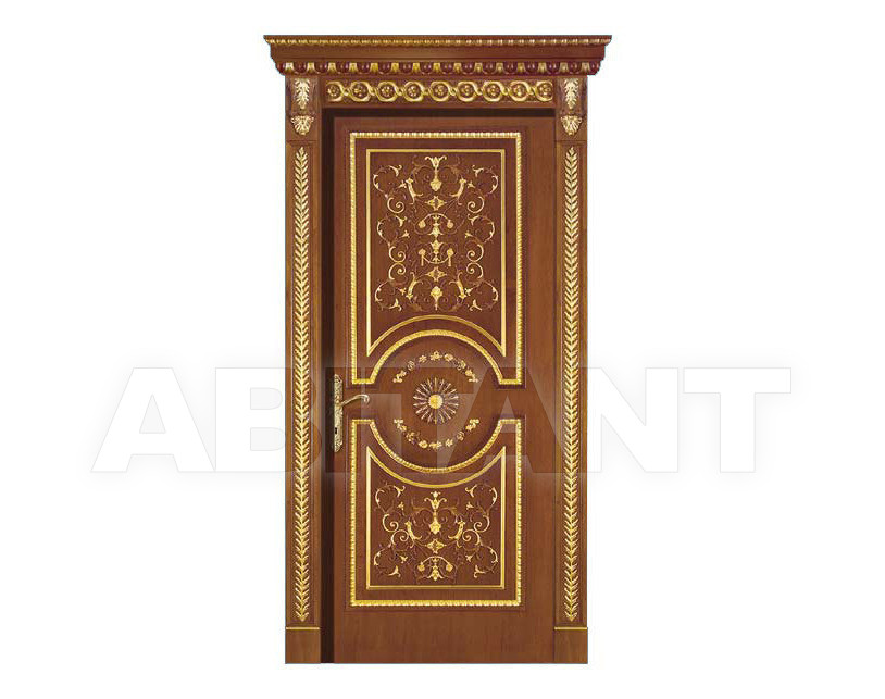 Buy Wooden door Asnaghi Interiors Doors Collection PR3001-1