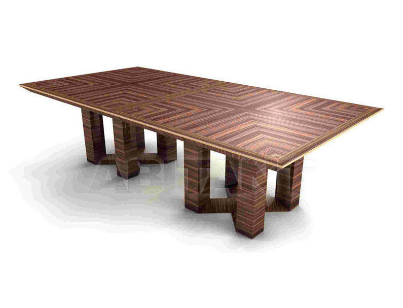 Buy Conference table ETTORE BERDONDINI  AB 1926 Historic Collection ETTORE rectangular table 12
