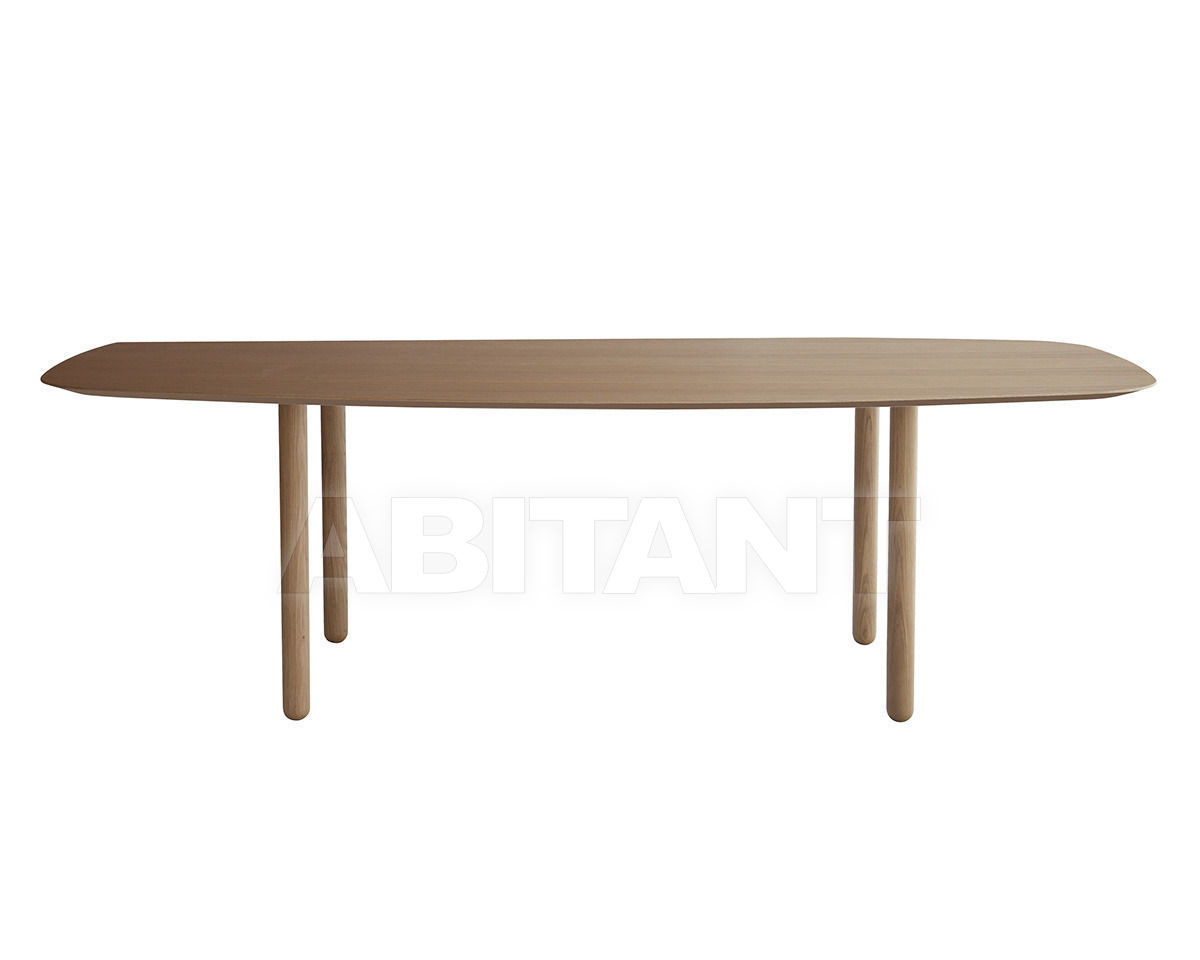 Buy Dining table Punt Mobles  2014 MAE207 4