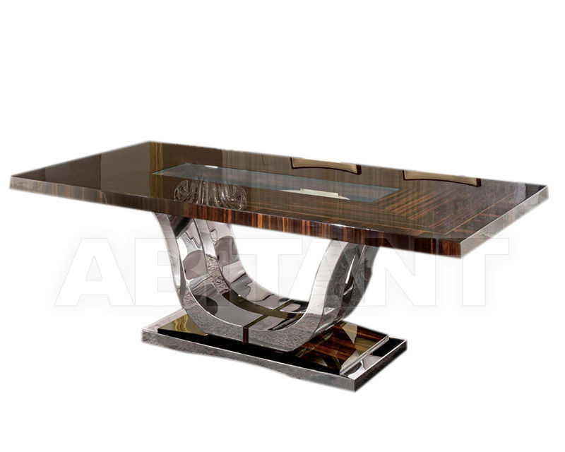 Buy Dining table Giorgio Collection Luna 8880