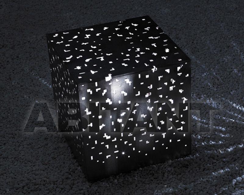 Buy Garden light  AMS Grupo B.Lux Urban AMS 20 corten