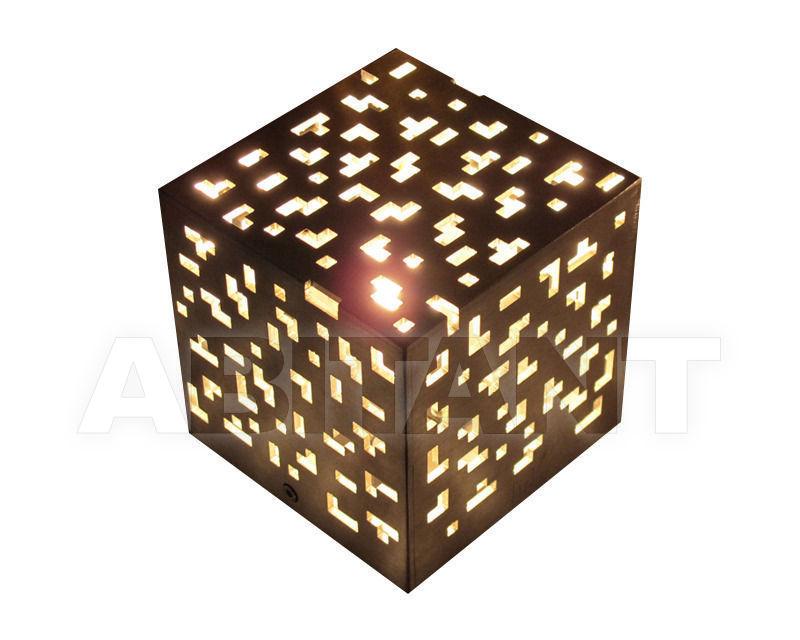 Buy Garden light  AMS Grupo B.Lux Urban AMS 40 corten