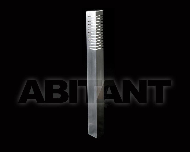 Buy Light Blok Outdoor Grupo B.Lux Urban BLOK OUTDOOR 80 satin aluminium