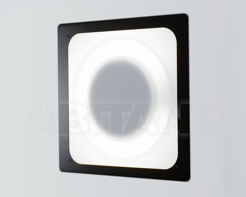 Buy Built-in light Haro Grupo B.Lux Urban HARO recessed black