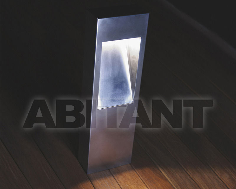 Buy Garden light  Lap Grupo B.Lux Urban LAP B 80 stainless