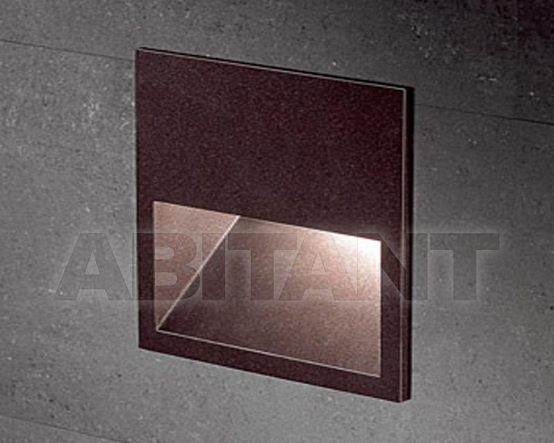 Buy Built-in light Lap Grupo B.Lux Urban LAP WR 20 corten FLUOR