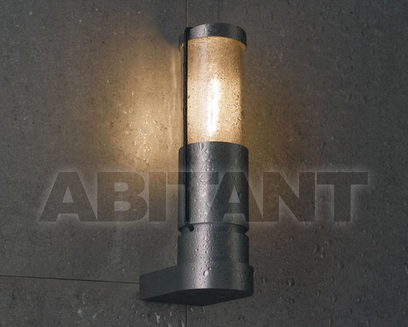 Buy Front light Tap Grupo B.Lux Urban TAP WALL fluor. alum.