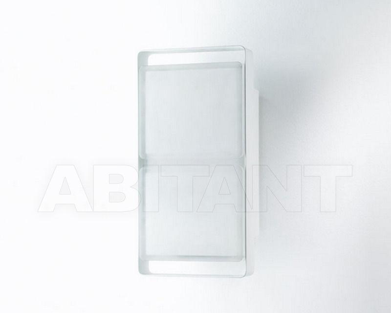 Buy Front light Wall Grupo B.Lux Urban WALL fluor.