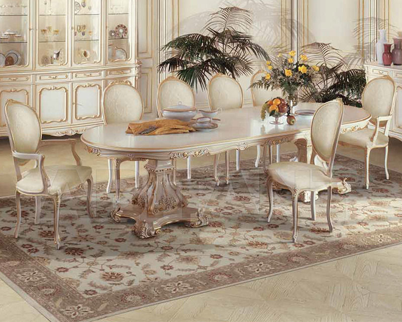 Buy Dining table Angelo Cappellini  Accessories 10202/30