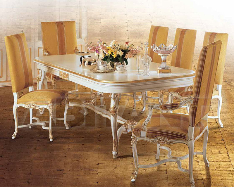 Buy Dining table Angelo Cappellini  Accessories 170/25
