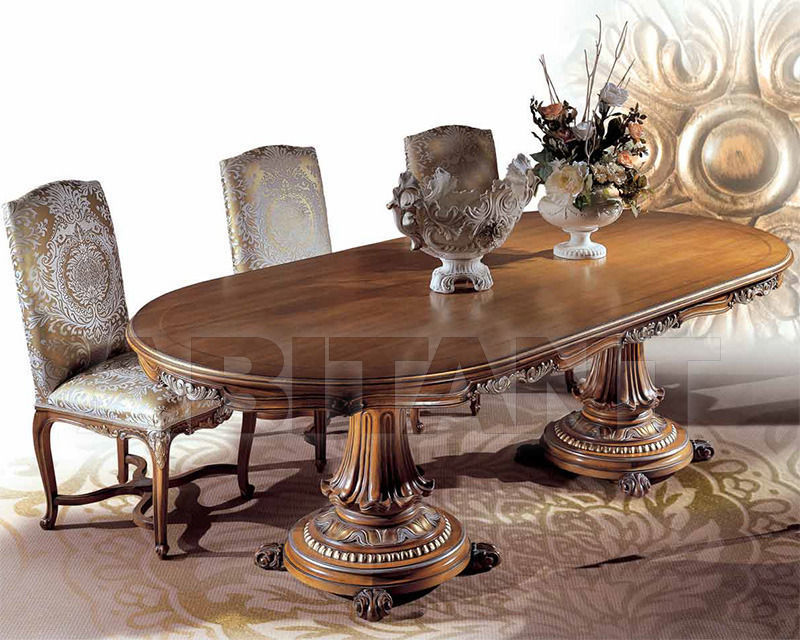 Buy Dining table Angelo Cappellini  Accessories 18422/25 2
