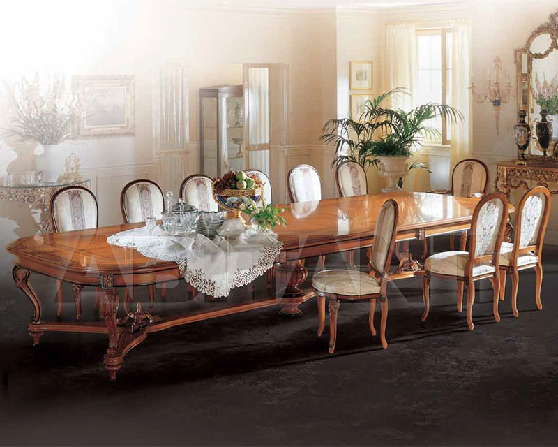 Buy Dining table Angelo Cappellini  Accessories 8202/45