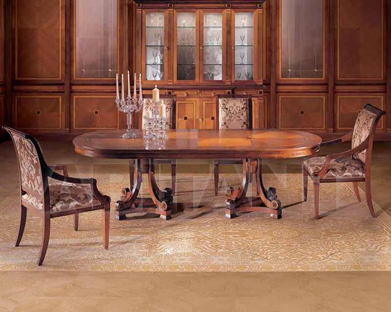 Buy Dining table Angelo Cappellini  Accessories 9310/30