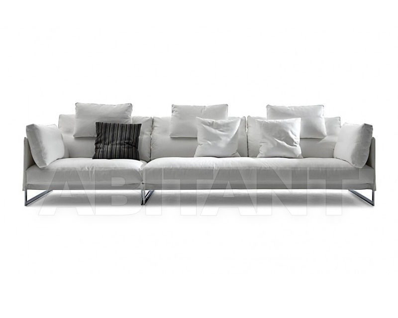 Buy Sofa Saba Italia  2013 Livingston 0760