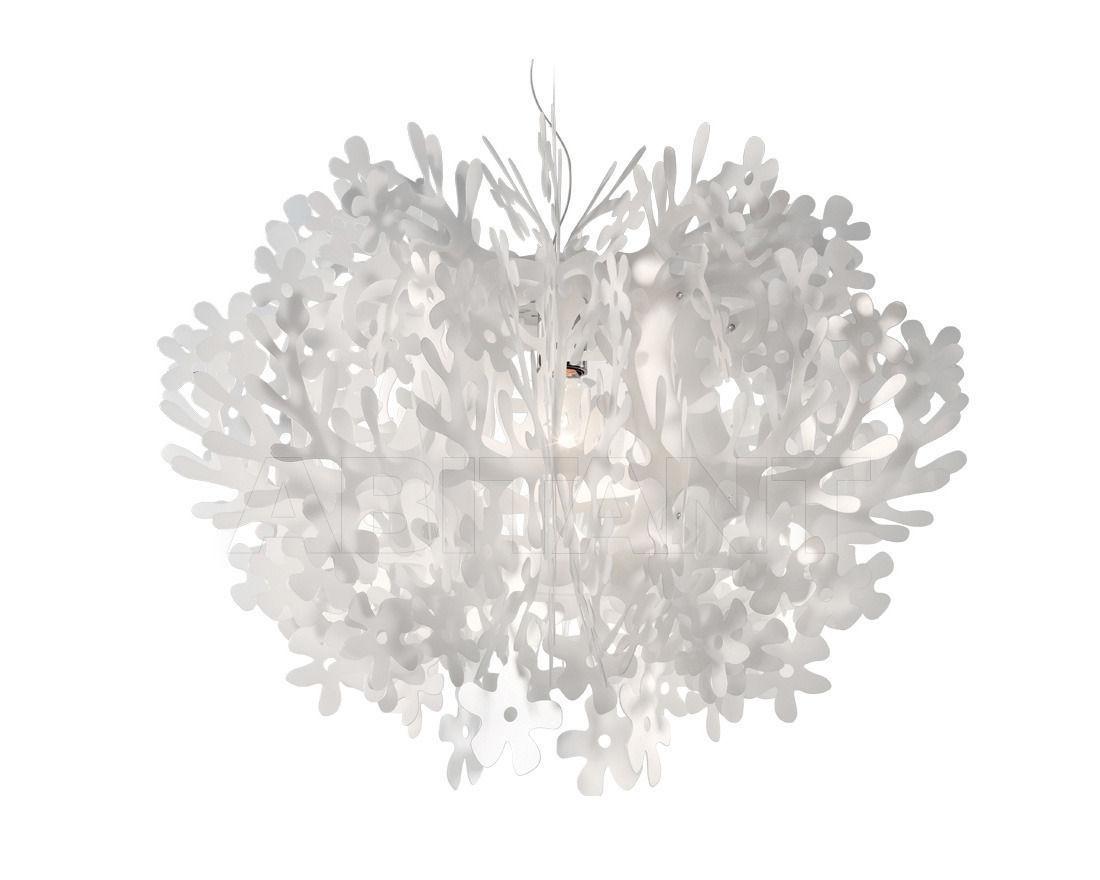 Buy Light FIORELLA MINI SUSPENSION Slamp 2014 FIO14SOS0002W_000