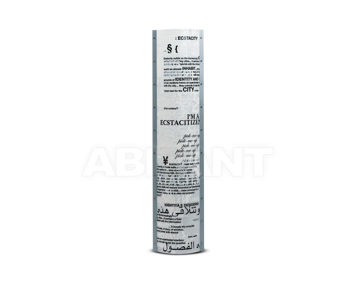 Buy Floor lamp ECSTACITY Slamp 2014 TUB14PTU0004__ECS