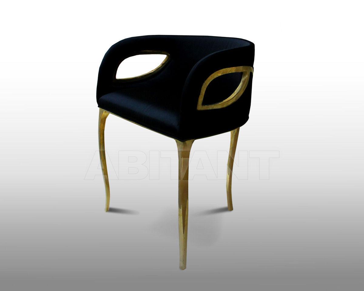 Buy Armchair Koket by Covet Lounge 2014 CHANDRA