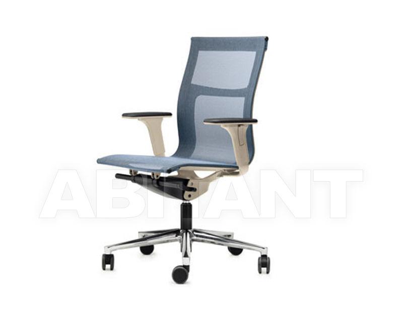 Buy Сhair ICF Office Una 3835625 blue