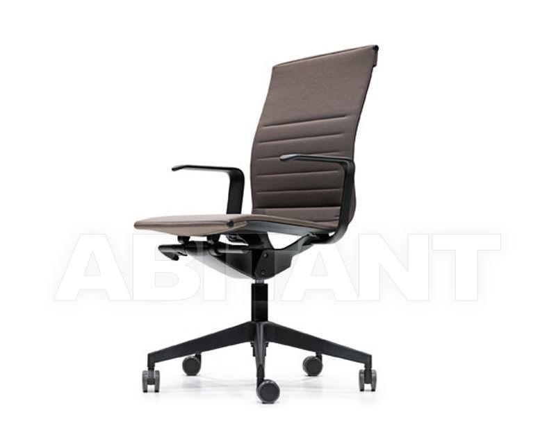 Buy Сhair ICF Office Una 3836125 brown