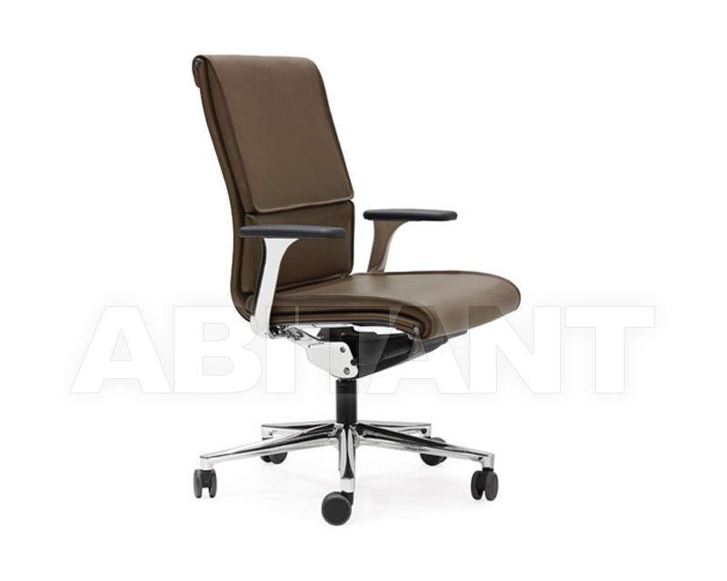 Buy Сhair ICF Office Una 3835623 brown