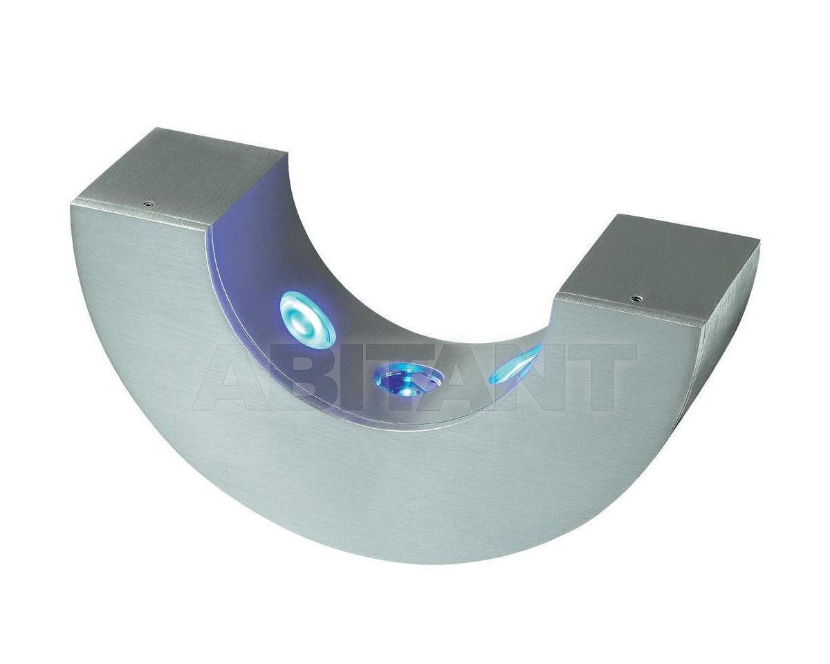 Buy Wall light Half Pipe SLV Elektronik  2013 149417