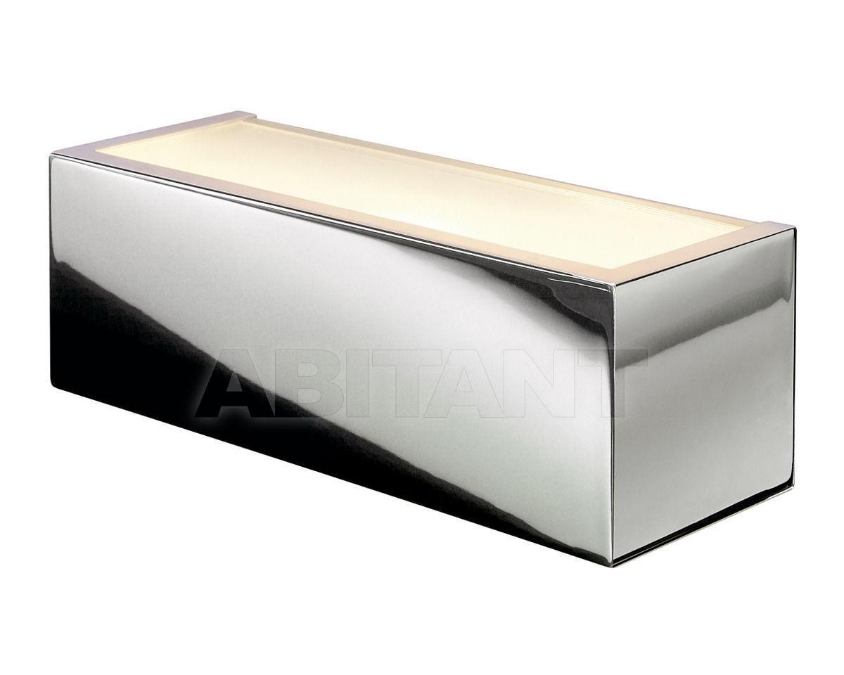 Buy Wall light Chrombo SLV Elektronik  2013 151462
