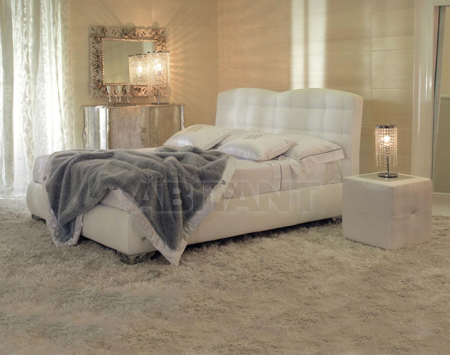 Buy Bed Unique Supremacy PITTI 160