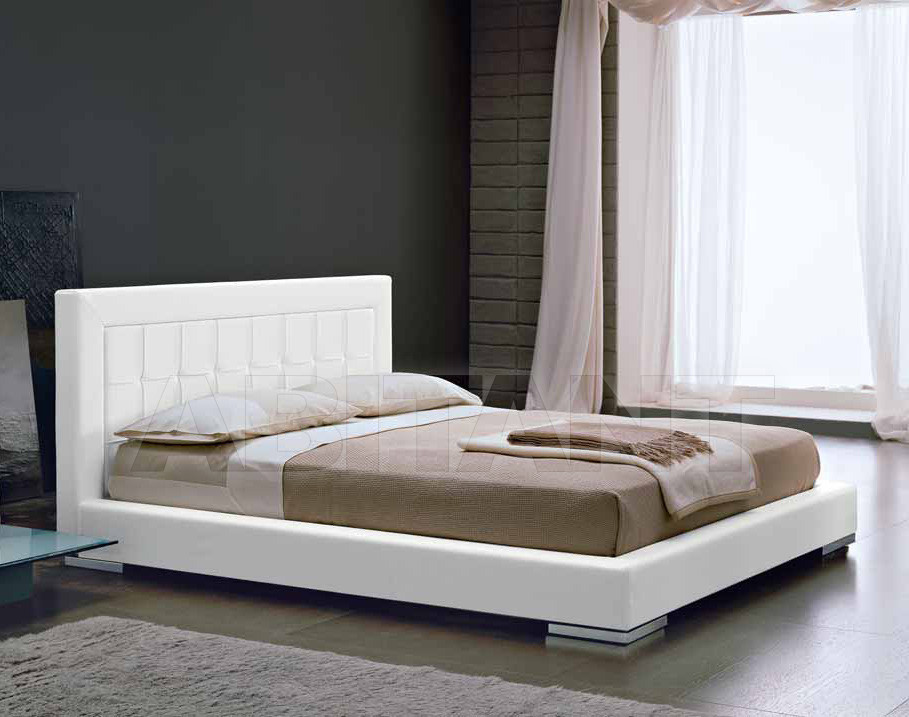 Buy Bed Meta Design Residential And Contract Robin