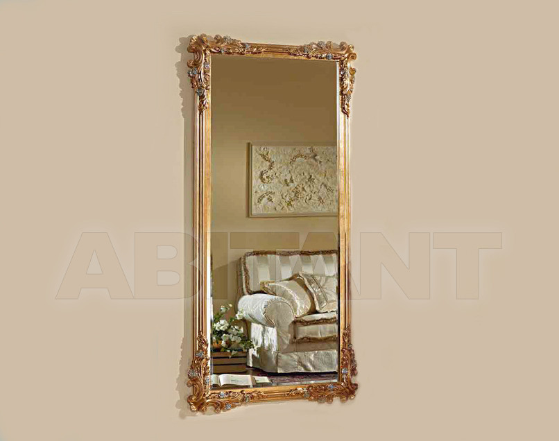 Buy Wall mirror Abitare Style Beatrice 9521O