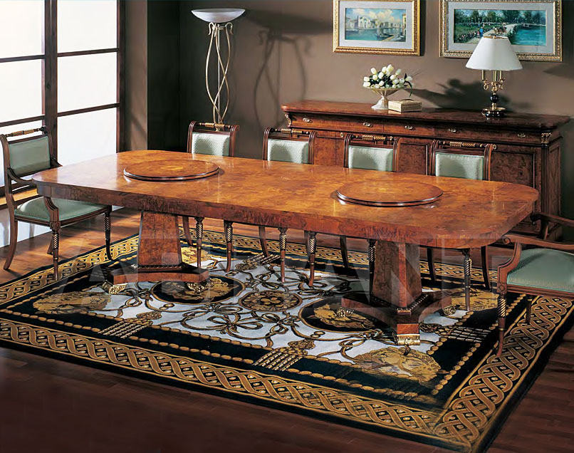 Buy Dining table Ala Mobili Mon Amour Collection Milano 2011 241