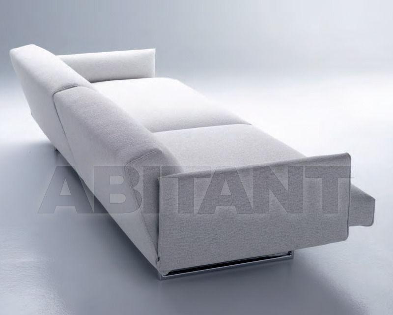 Sofa Hara gray MDF Italia F063506, : Buy, оrder оnline on ABITANT