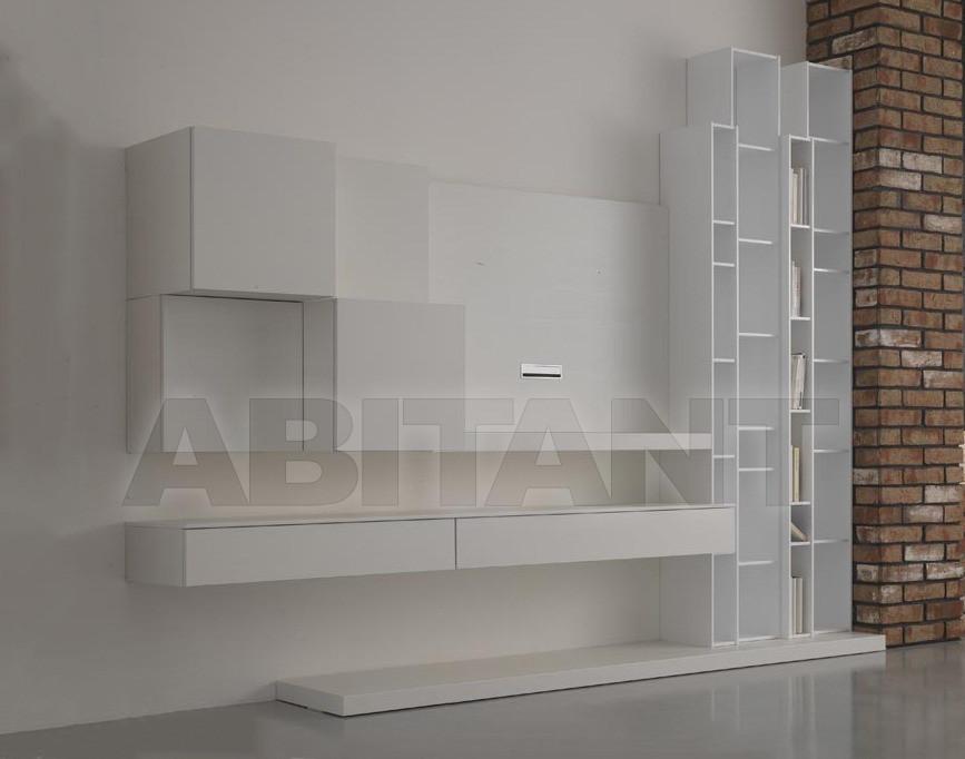 Buy Modular system COMPOSIZIONE 106 Duebi (2В) italia Metropolis 106