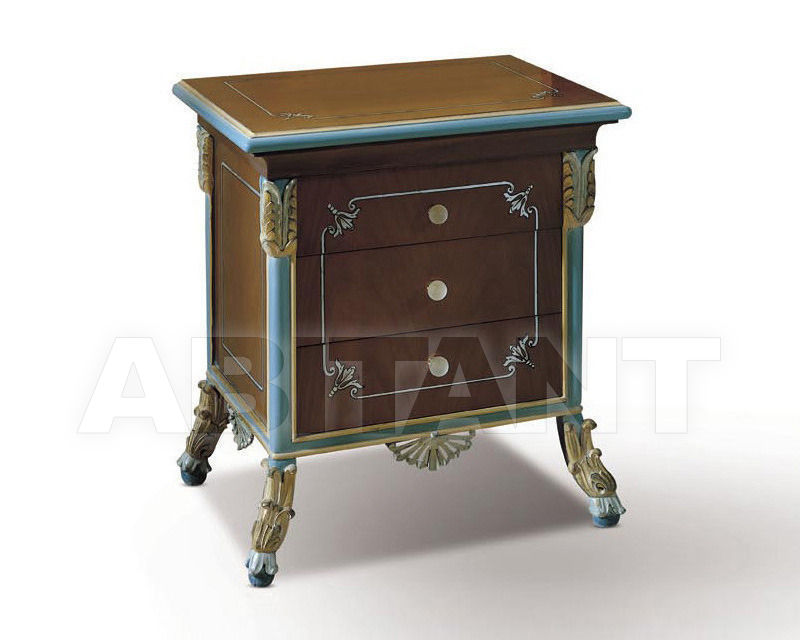 Buy Nightstand SENNA Asnaghi Interiors Bedroom Collection 200853