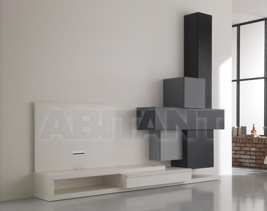 Buy Modular system COMPOSIZIONE 115 Duebi (2В) italia Metropolis 115