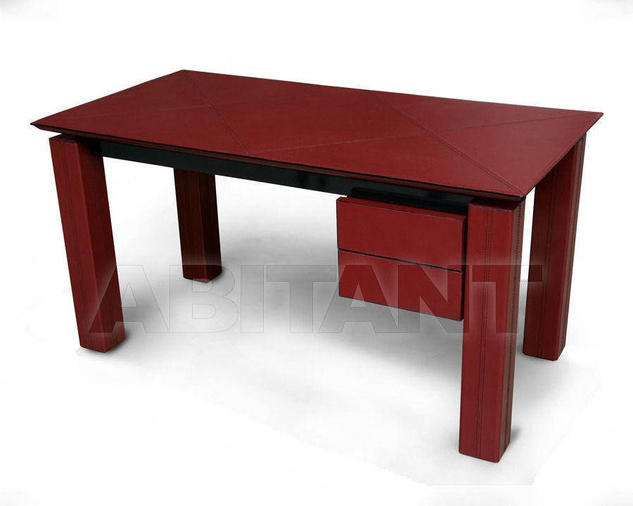 Buy Writing desk Lobby Rossi di Albizzate Executive Space Line LB 80