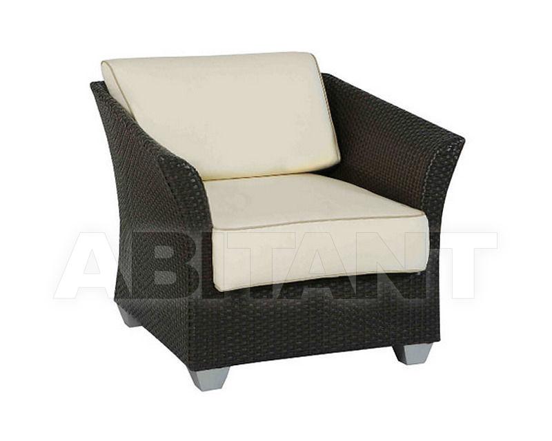 Buy Terrace chair Barbados Atmosphera Avantgarden BA.PL.32 CX.BA.PL.TE + KTR.2