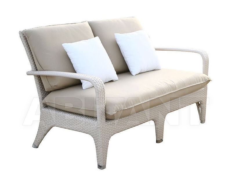 Buy Terrace couch Vanity Atmosphera Avantgarden VY.DV.14 CX.VY.DV.TE + KTR.1