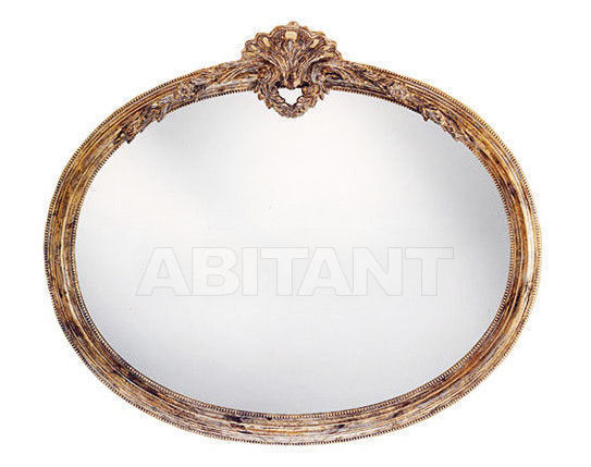 Buy Wall mirror Calamandrei & Chianini Specchiere 1284