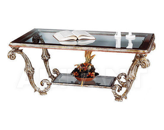 Buy Coffee table Calamandrei & Chianini Tavoli 1416